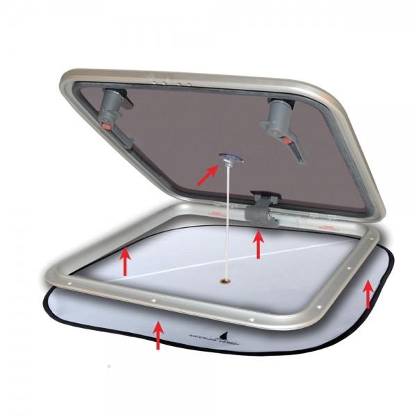 WL-1310 Mückennetz/Verdunkelung Belüftungssystem I outmar.com