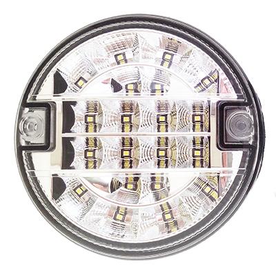 LED Anhänger-Rückfahrleuchte, LEDs'inno-4, 10-30V