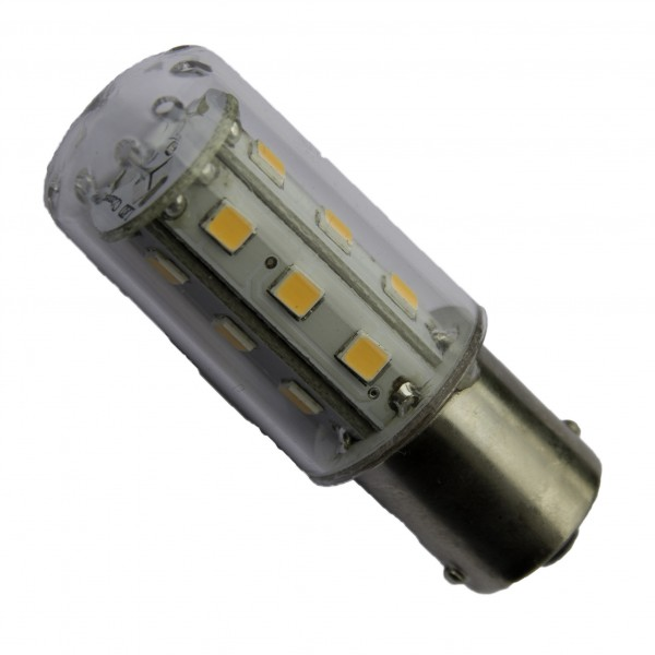 LED Leuchtmittel BA 15S  3 W (21W) I outmar.com