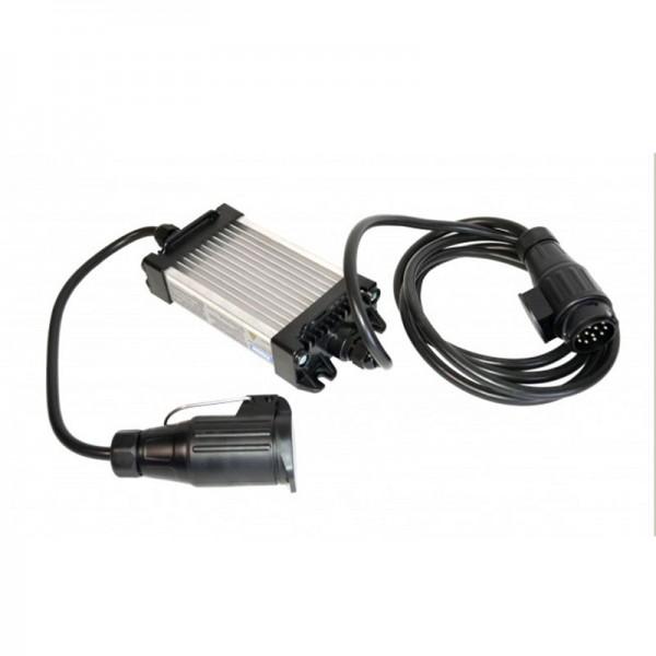 LED Kontrollbox für LED Rückleuchten mit Ausfallkontrolle 12 V