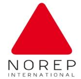 NOREP International