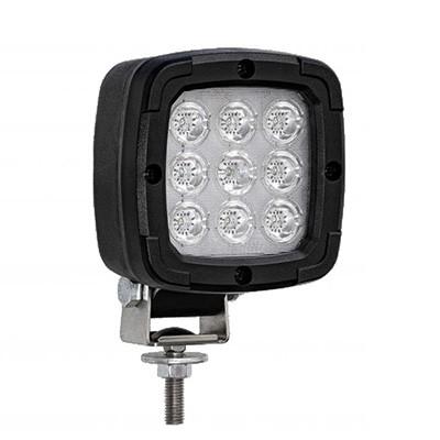 LED Arbeitsleuchte, 9 LEDs, 15W, 1300 lm, LEDs'inno