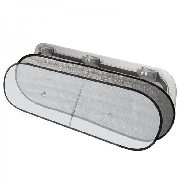 Thermische Isolierung für Seitenfenster/Portlights 300 x 700 mm