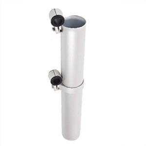NOA Staubehälter für Ankerkette, Montage an Reling oder Heckkorb