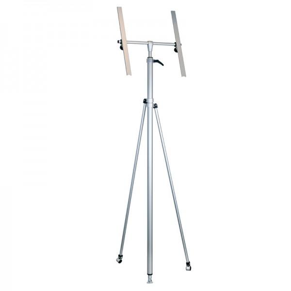 Drehbarer Mast für Solarmodule, sehr stabile Ausführung I outmar.com