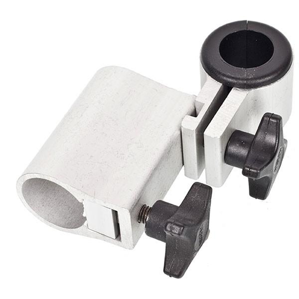 Bugkorb/Heckkorb Verbinder für 25 mm Reling