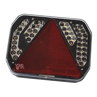 LEDs'inno-2, Multifunktions-Anhänger-Rückleuchte, rechts