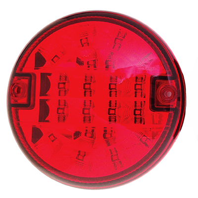 LEDs'inno-4 Anhänger-Nebelschlussleuchte 10-30V
