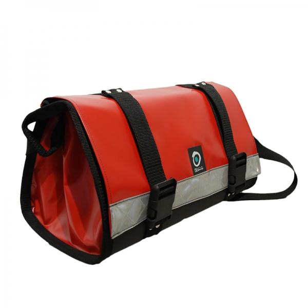 Werkzeugtasche mit großem Fach von OUTILS OCEAN I outmar.com