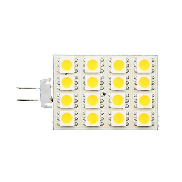 LED G4, 16 LEDs, MULTIVOLT I outmar.com
