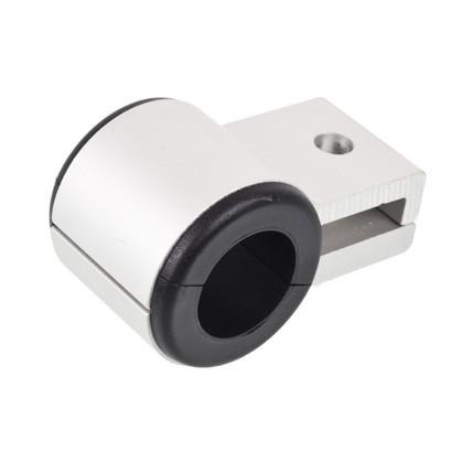 NOA Rohrhalter 25 mm, selbstklemmend
