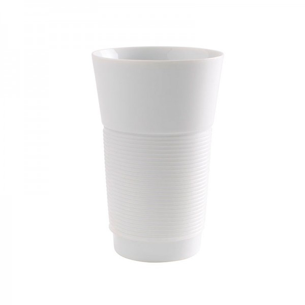 Porzellanbecher cupit Magic Grip 0,47 l transparent I outmar.com
