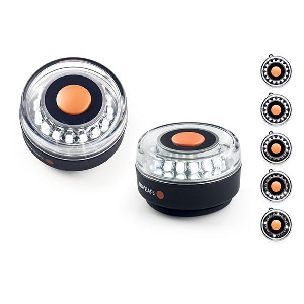 Navilight 360° LED Positionsleuchte/Ankerleuchte I outmar.com